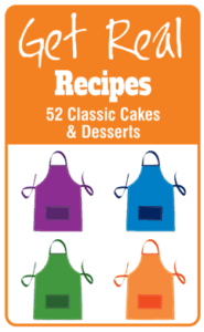Classic Cakes Card Image