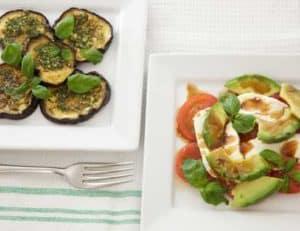 Tomato & Mozarella